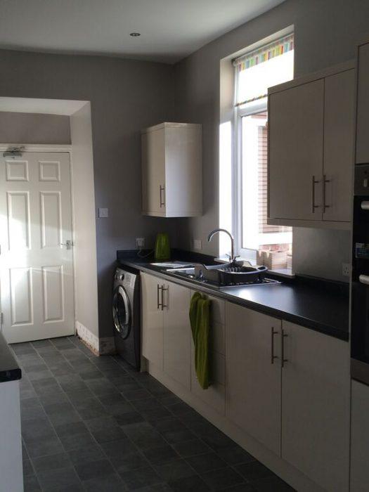 Belvedere kitchen 2