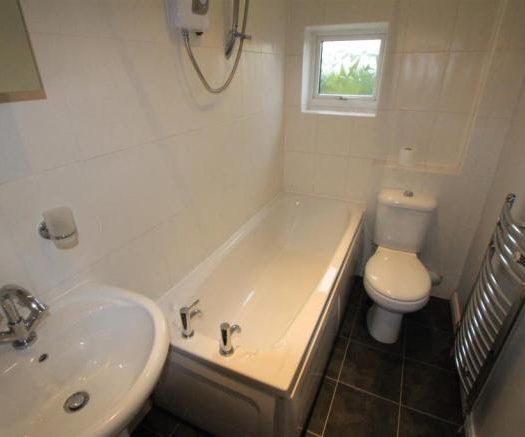 Skirlaw Rd Bathroom