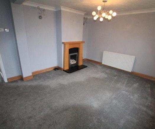 Skirlaw Rd Living Room