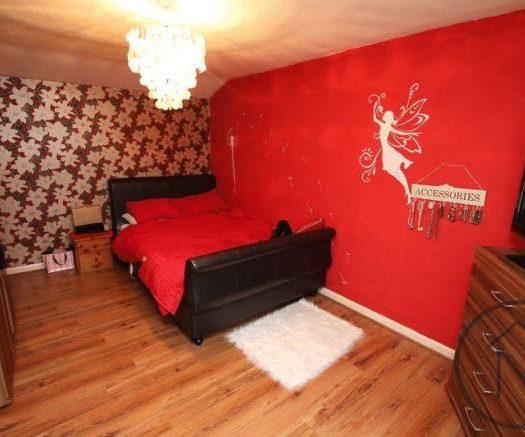 Mellanby Bedroom 2